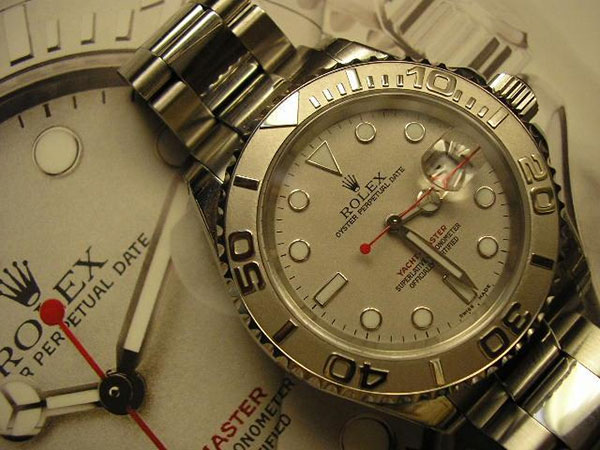 Owning A Rolex Watch Is Still A Status Symbol Did You Know