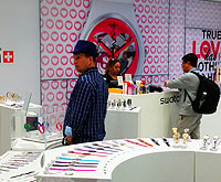 The History of Swatch