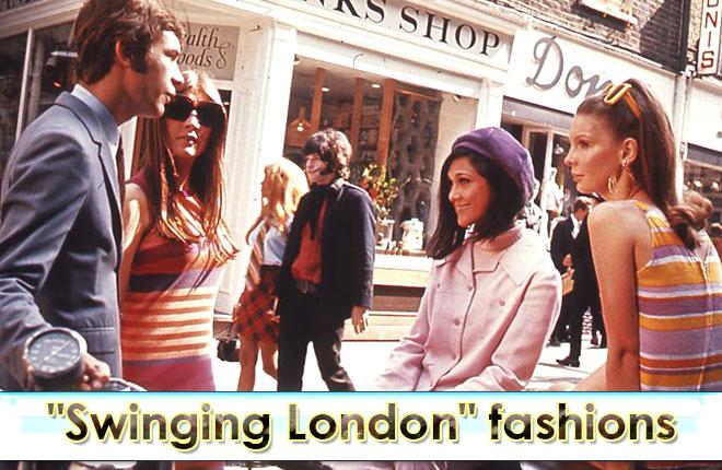Swinging-London