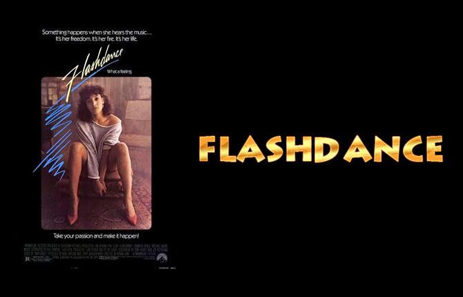 6-Flashdance