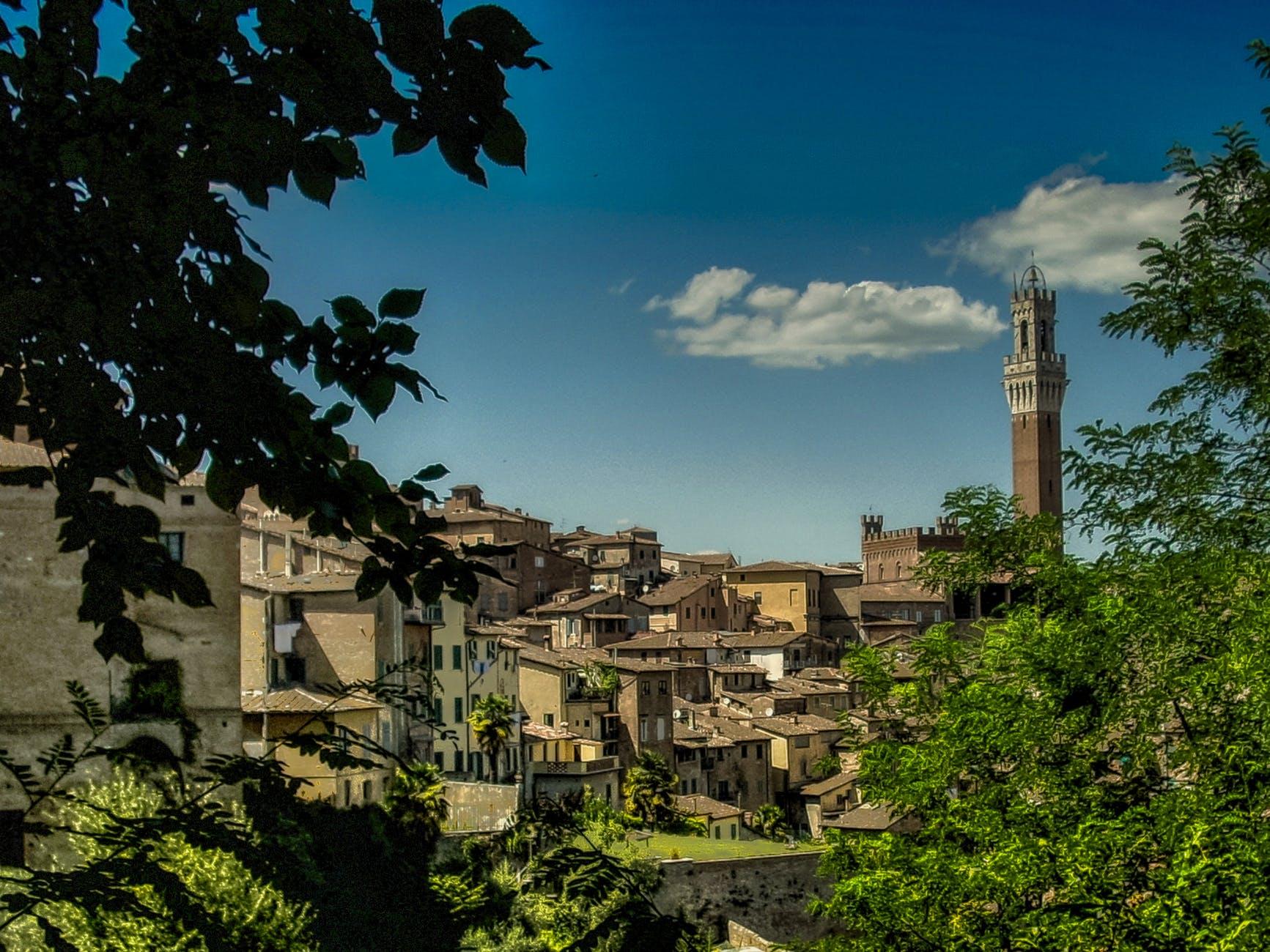 The Best Amenities for Upscale Italian Villas