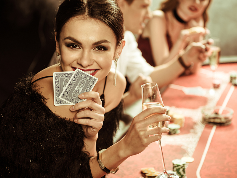 Online Casino Games – Play the Games With the Best Odds | Did You Know  Fashion