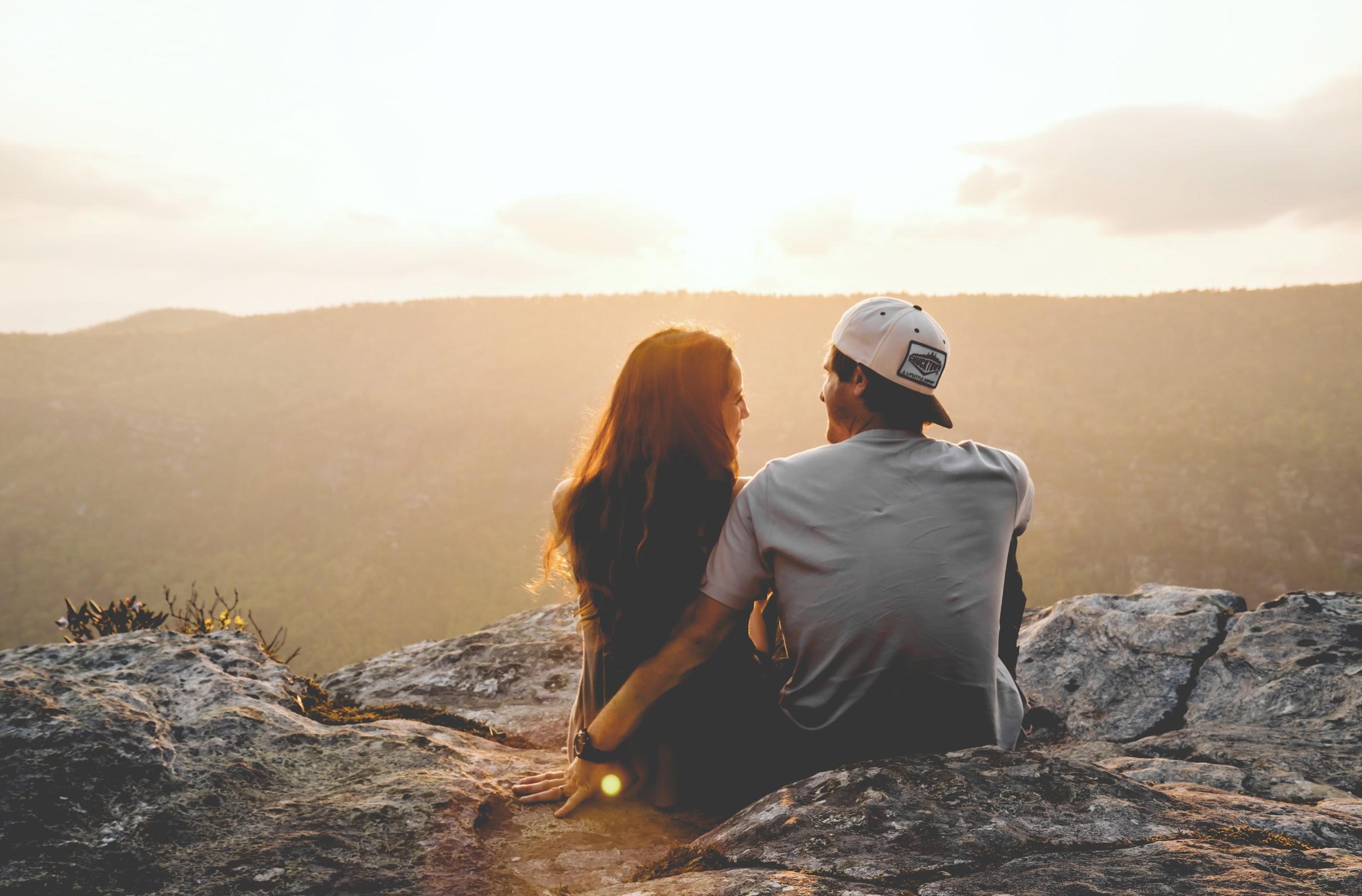 7 Relationship goals all couples should strive for
