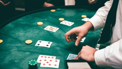 Photo of The history of casino dress code and how it made it into the mainstream