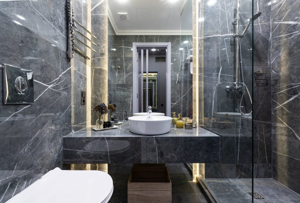 What Is Your Perfect Bathroom Style