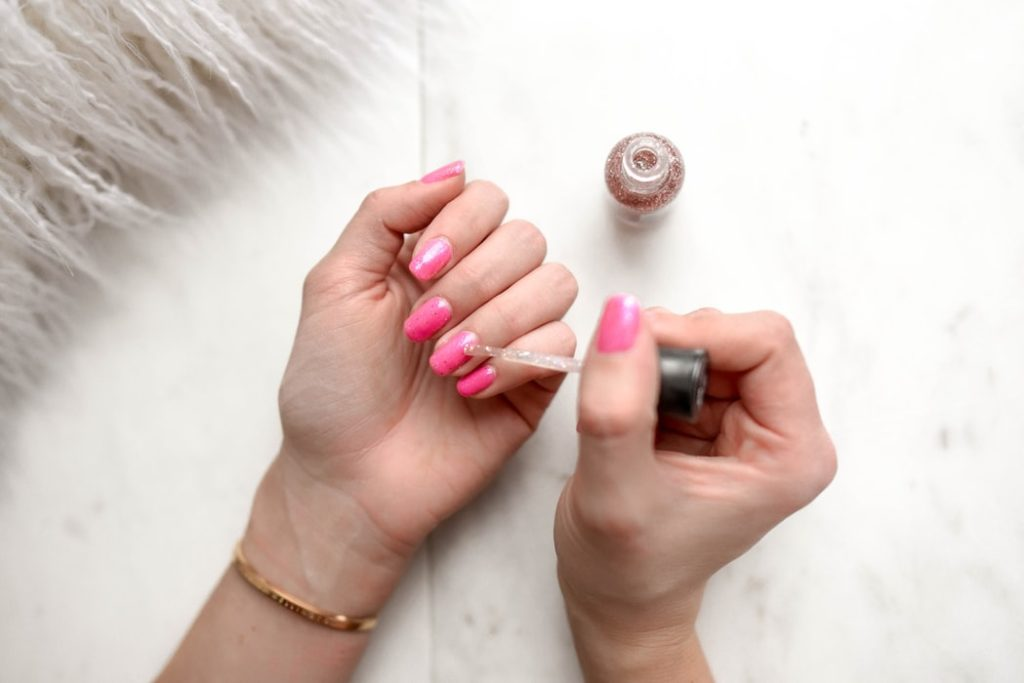 Top Manicure Tips